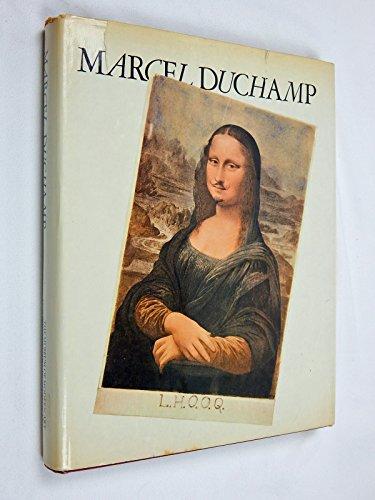 9780870702969: Marcel Duchamp