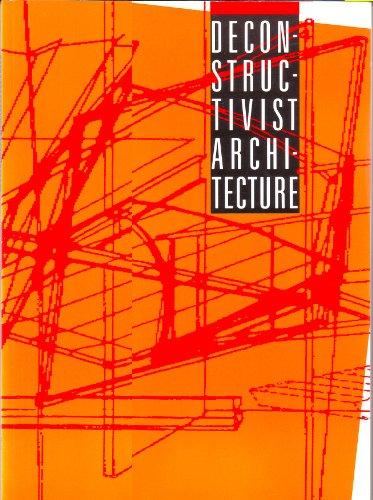 9780870702983: Deconstructivist Architecture