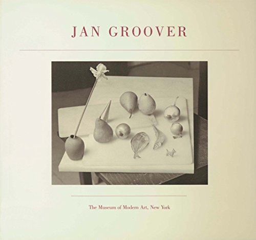 9780870703096: Jan Groover