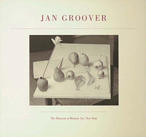 9780870703096: Jan Groover