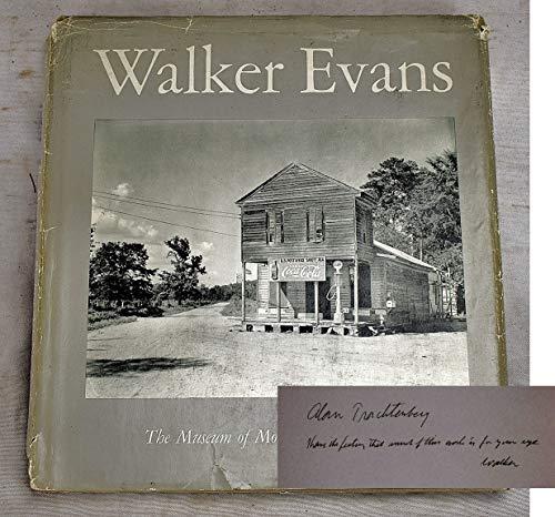 9780870703126: Walker Evans