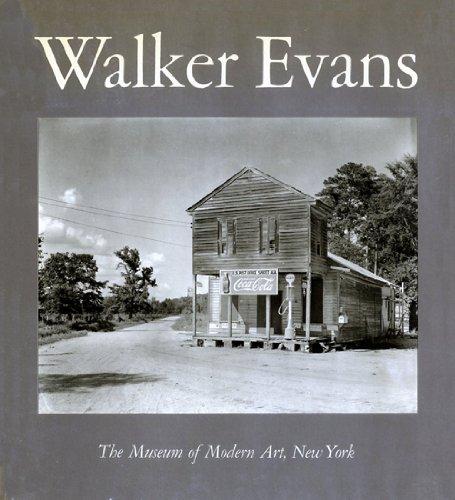 Walker Evans: Evans, Walker