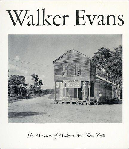 9780870703133: Walker Evans