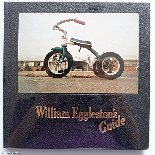 9780870703171: William Eggleston's guide