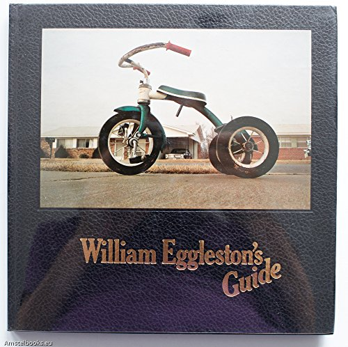 9780870703171: William Egglestons guide