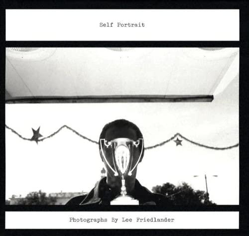 9780870703386: Self-Portrait: Photographs by Lee Friedlander