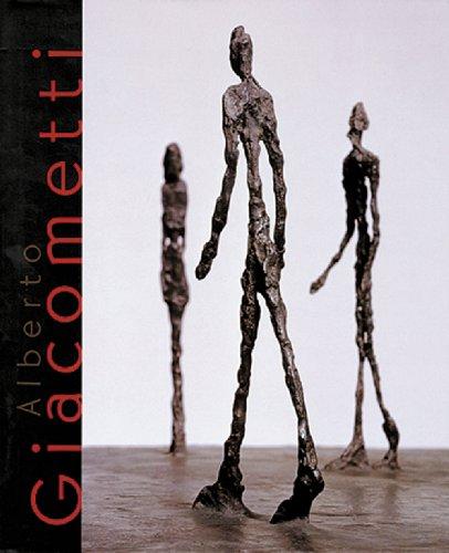 9780870703393: Alberto Giacometti