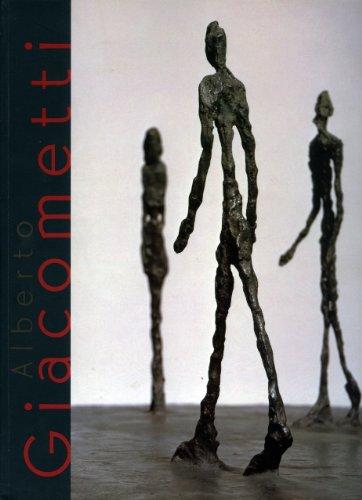 9780870703409: Alberto Giacometti