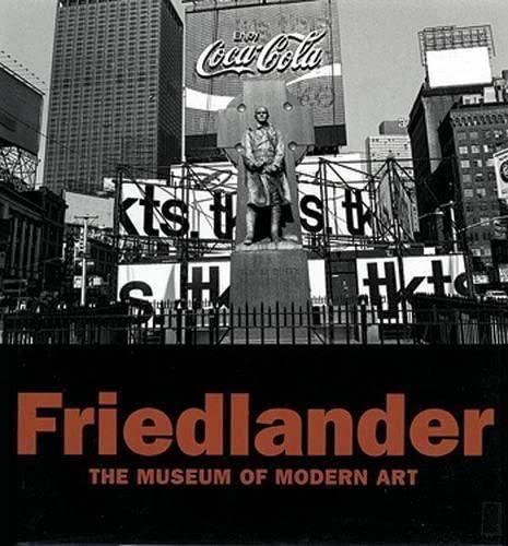Lee Friedlander: Friedlander, Lee