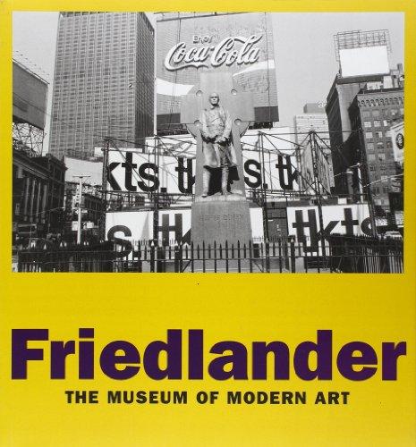9780870703447: Friedlander