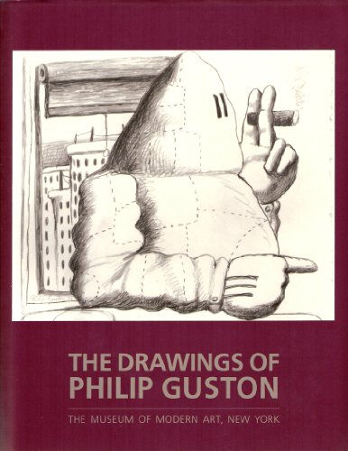 9780870703515: Drawings of Philip Guston