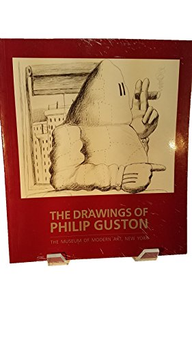 The Drawings of Philip Guston: Guston, Philip