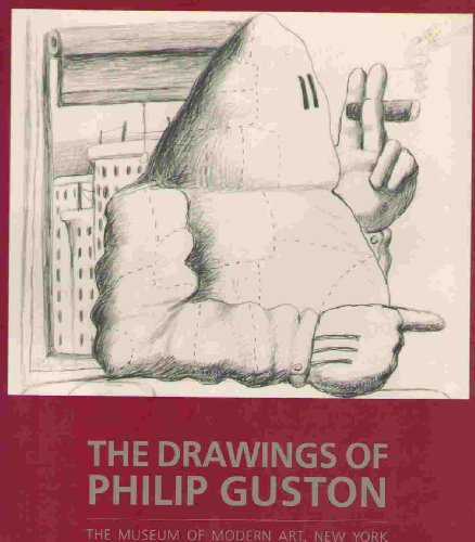 9780870703522: The Drawings of Philip Guston