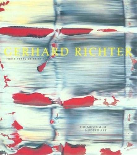 9780870703577: Gerhard Richter: Forty Years of Painting: 40 Years of Painting
