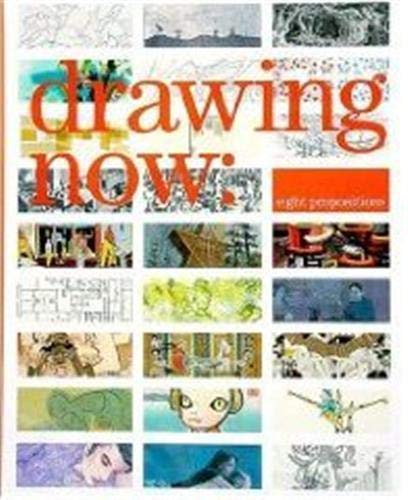 9780870703621: Drawing Now: Eight Propositions