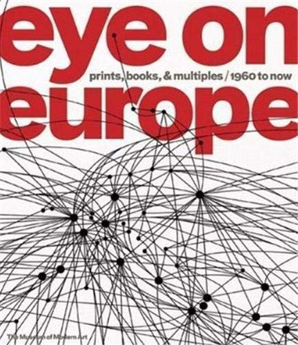 EYE ON EUROPE/ANGLAIS