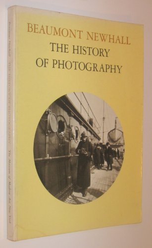 9780870703744: The History of Photography from 1839 to the Present Day