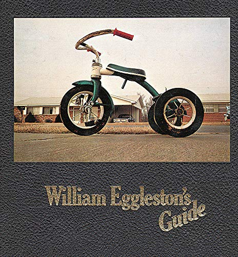 9780870703782: William Eggleston's Guide
