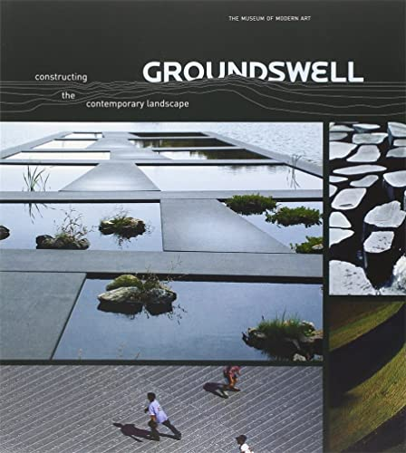9780870703799: Groundswell: Contructing The Contemporary Landscape