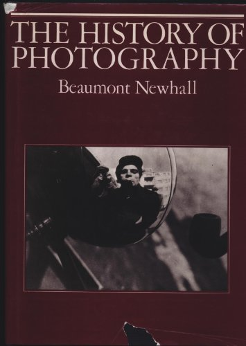9780870703805: The History of Photography