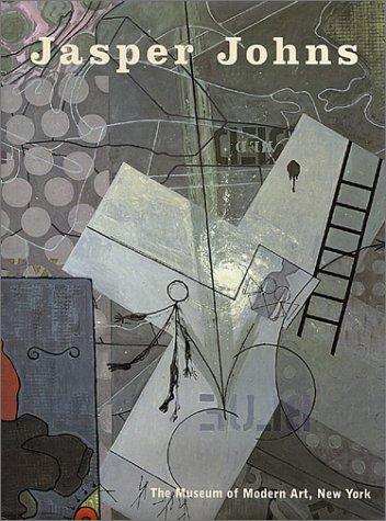 Jasper Johns: Bernstein, Roberta; Lowry, Glenn