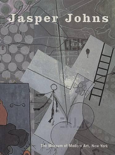 Jasper Johns: A Retrospective: Roberta Bernstein; Lilian