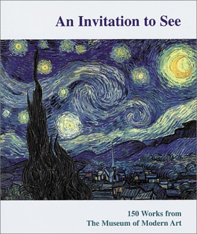 9780870703973: An Invitation To See: 150 Works from The Museum of Modern Art