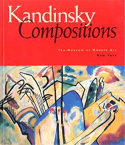 9780870704062: Kandinski Compositions /Anglais