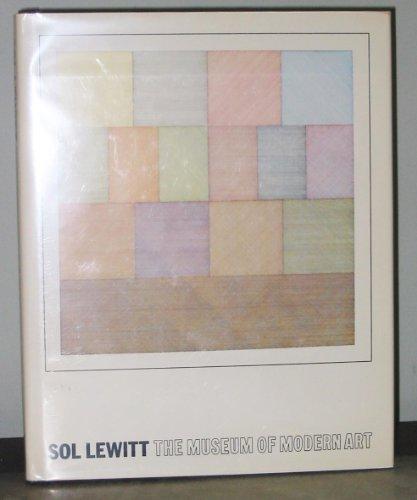 Sol LeWitt: Legg, Alicia (Editor)