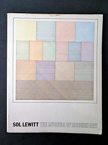 9780870704284: Sol Lewitt