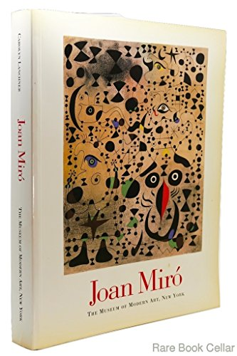 9780870704307: Joan Miro