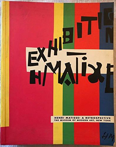 9780870704338: Henri Matisse: A Retrospective