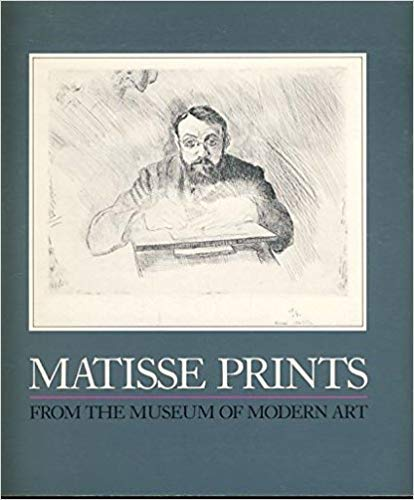 Matisse Prints from the Museum of Modern: Castleman, Riva