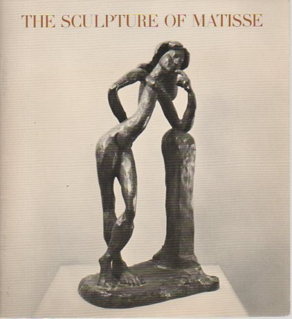 9780870704482: The Sculpture of Matisse