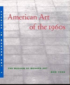 AMERICAN ART OF THE 1060'S