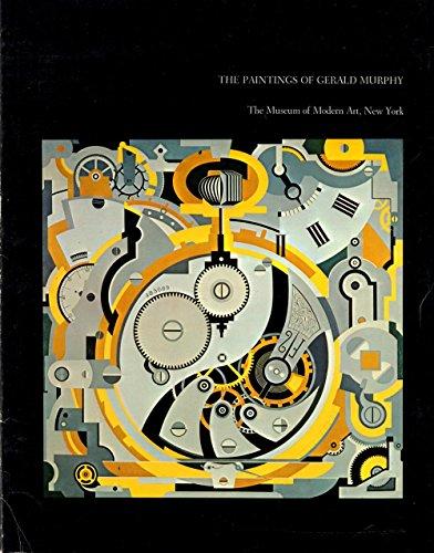 The paintings of Gerald Murphy: Rubin, William Stanley