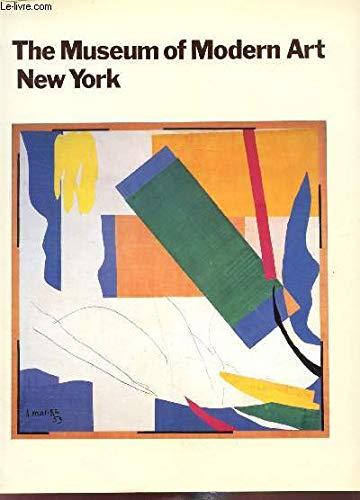 Museum of Modern Art New York the: Hunter, Sam