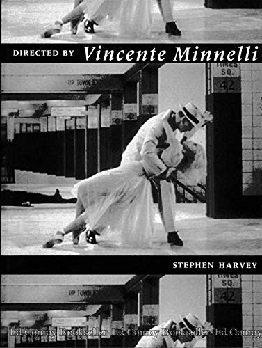 9780870704741: Directed by Vincente Minnelli