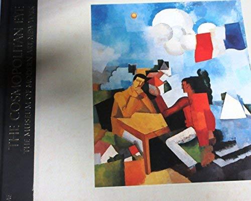 9780870704826: The Cosmopolitan Eye (The Meanings of Modern Art series, Vol. 5)