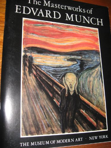 The Masterworks of Edvard Munch