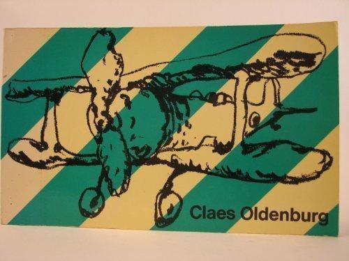 9780870705090: Claes Oldenburg