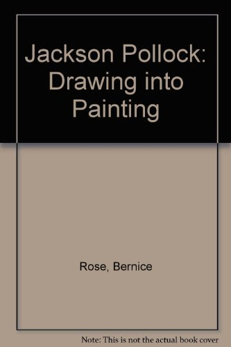 9780870705175: Jackson Pollock: Drawing into Painting