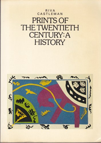 Prints of the Twentieth Century: A History