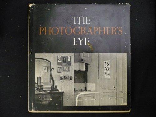 9780870705250: Photographer's Eye
