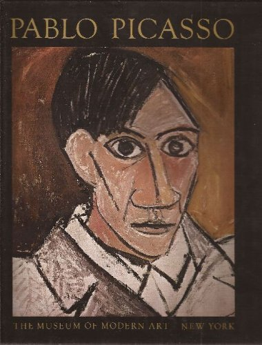 Pablo Picasso: A Retrospective: Rubin, William