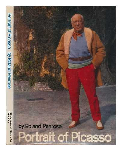 Portrait of Picasso: Penrose, Roland Sir