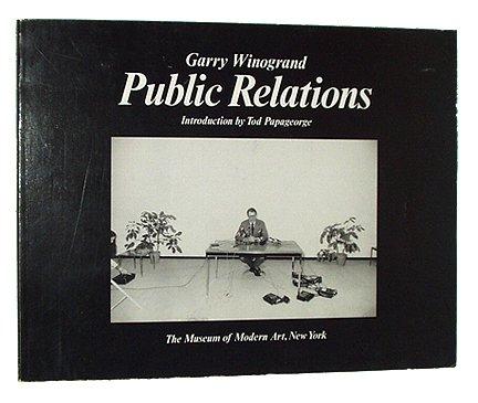 9780870705434: Public Relations