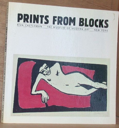 Prints from Blocks: Gaugin to Now