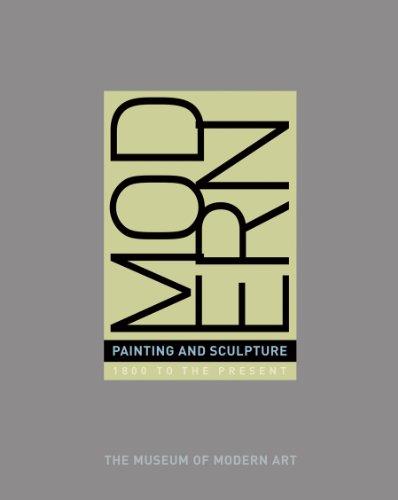 Modern Painting And Sculpture: John Elderfield