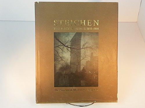Steichen: The Master Prints, 1895-1914: Longwell, Dennis